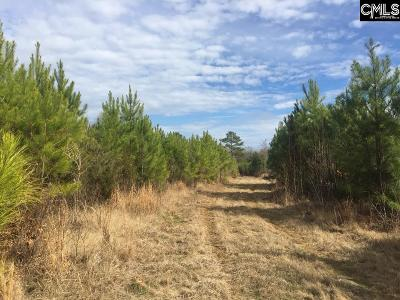 Lexington County Residential Lots & Land For Sale: Rocky Branch