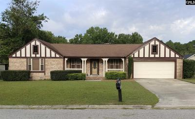 Single Family Home For Sale: 105 Brookfield