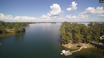 Lexington County, Newberry County, Richland County, Saluda County Single Family Home For Sale: Catamaran #Lot 3
