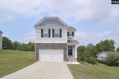 Congaree Downs Single Family Home For Sale: 276 Loop