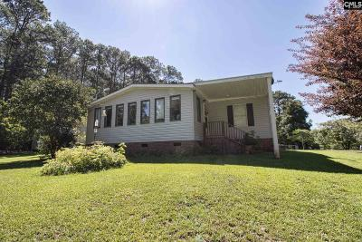 Leesville Single Family Home For Sale: 104 Point Common