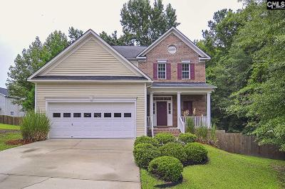 Columbia SC Single Family Home For Sale: $189,500