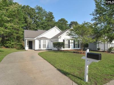 Columbia SC Single Family Home For Sale: $147,500