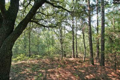 Batesburg Single Family Home For Sale: 322 Migrant Camp