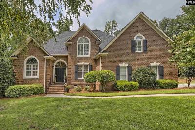 Lexington County Single Family Home For Sale: 295 Sheringham