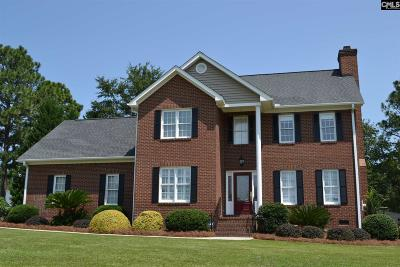 Lexington Single Family Home Contingent Sale-Closing: 120 Hounds Run