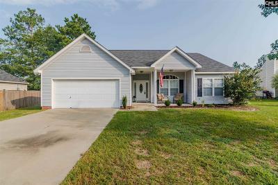 Kershaw County Single Family Home For Sale: 40 Smokewood