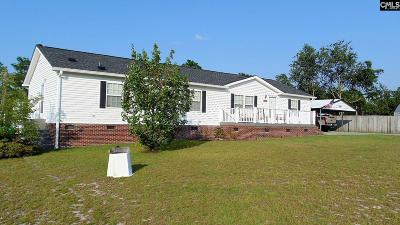 West Columbia Single Family Home For Sale: 3135 Princeton Rd