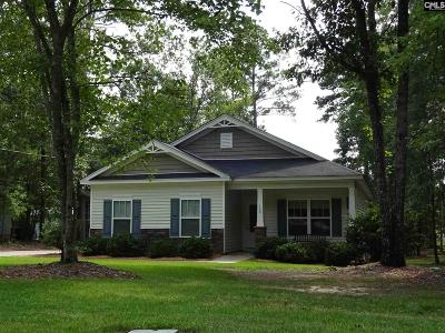 Lexington County, Newberry County, Richland County, Saluda County Single Family Home For Sale: 150 Bedford