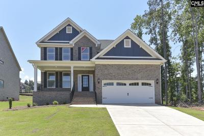 Lexington County, Richland County Single Family Home For Sale: 411 Tristania