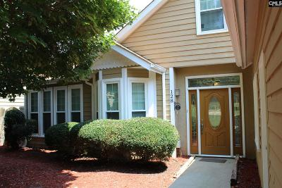 Columbia SC Single Family Home For Sale: $149,000