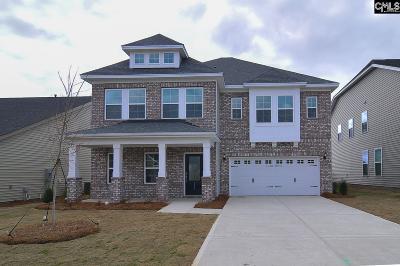 Single Family Home For Sale: 312 Avensong #33