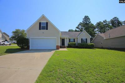 Lexington County, Richland County Single Family Home For Sale: 201 Blue Heron