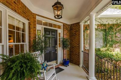Single Family Home For Sale: 106 Pinewood Cottage