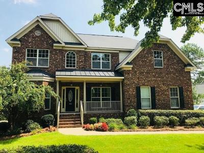 Single Family Home For Sale: 105 Timber Chase