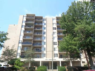 Columbia Condo For Sale: 619 King #706