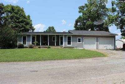Lexington County, Newberry County, Richland County, Saluda County Single Family Home For Sale: 185 Atlas