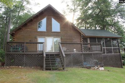 Lexington County, Newberry County, Richland County, Saluda County Single Family Home For Sale: 120 Atlas