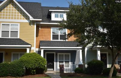 Columbia SC Townhouse For Sale: $119,000