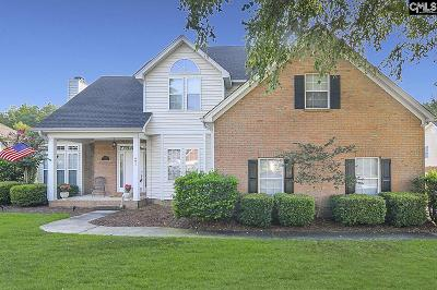 Lexington County, Richland County Single Family Home For Sale: 421 Jordan Way