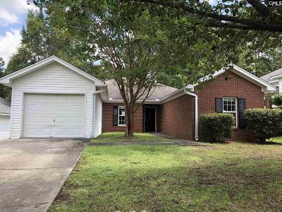 Columbia Single Family Home For Sale: 19 Twin Oaks