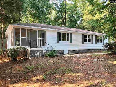 Leesville SC Single Family Home For Sale: $289,000