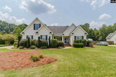 Kershaw County Single Family Home For Sale: 29 Remington