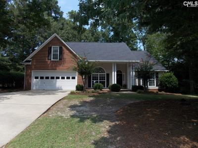 Lexington County Single Family Home For Sale: 439 Ivy Green