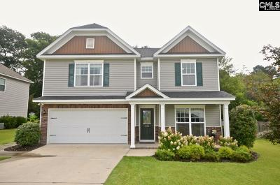 Lexington County, Richland County Single Family Home For Sale: 239 Peach Hill Dr