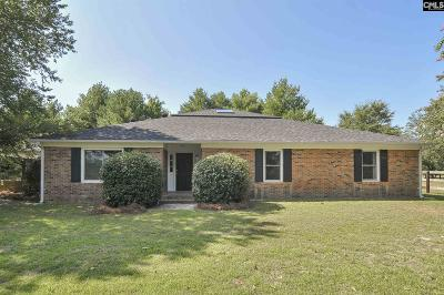 Blythewood SC Single Family Home For Sale: $289,900