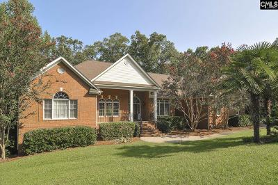 Lexington County Single Family Home For Sale: 104 Oaks Ct