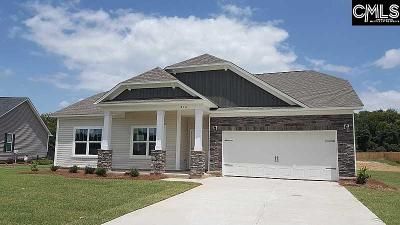 Chapin SC Single Family Home For Sale: $239,457