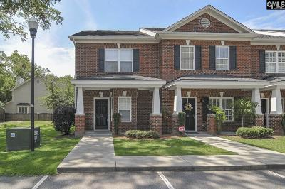 Columbia SC Townhouse For Sale: $219,000