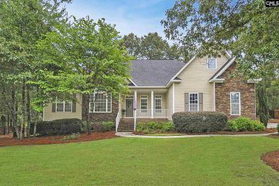 Kershaw County Single Family Home For Sale: 16 Brandywine Ct
