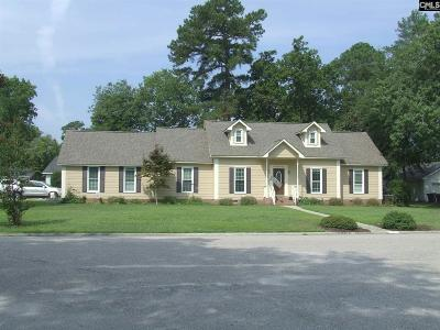 Lexington County Single Family Home For Sale: 108 Cedar Vale