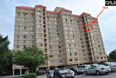 Columbia Condo For Sale: 1600 Park #903