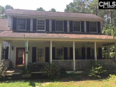 Blythewood SC Single Family Home For Sale: $299,000