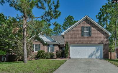 Columbia SC Single Family Home For Sale: $158,000