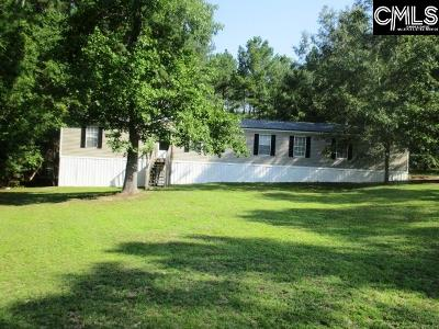 Kershaw County Single Family Home For Sale: 224 Ashley Creek