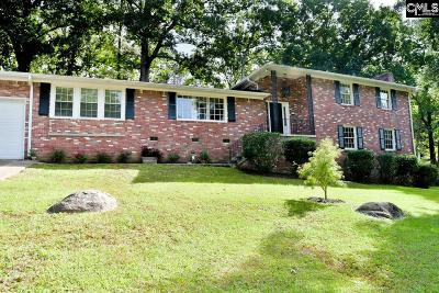 Lexington County Single Family Home For Sale: 1537 Sewanee
