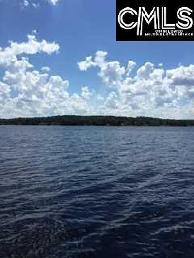 Wateree Hills, Lake Wateree, wateree estates, wateree hills, wateree keys, lake wateree - the woods Residential Lots & Land For Sale: 1565 Wild Turkey
