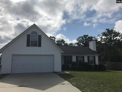 Blythewood Single Family Home For Sale: 421 Ruddy Duck
