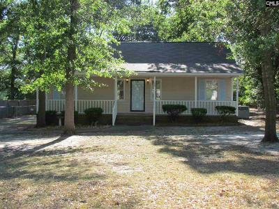 Lexington County Single Family Home For Sale: 108 Chateau