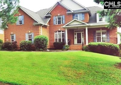 Blythewood Single Family Home For Sale: 406 Holly Berry