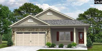 Orangeburg Single Family Home For Sale: 209 Airy Hall #19 #19