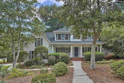 Lexington County Single Family Home For Sale: 200 Carola