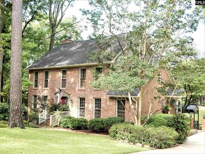 Lexington County Single Family Home For Sale: 337 Hunters Blind