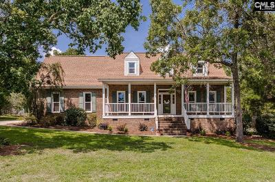 Blythewood Single Family Home For Sale: 18 Foxfield