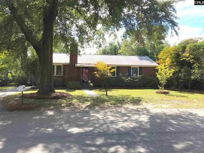 Richland County Single Family Home For Sale: 2419 Paxton