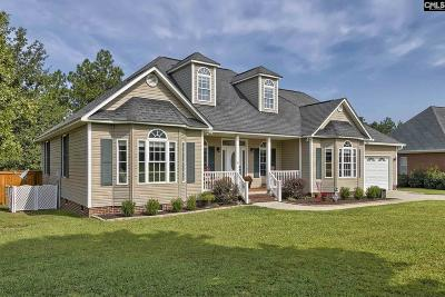 Lexington County Single Family Home For Sale: 405 Cannon Knoll